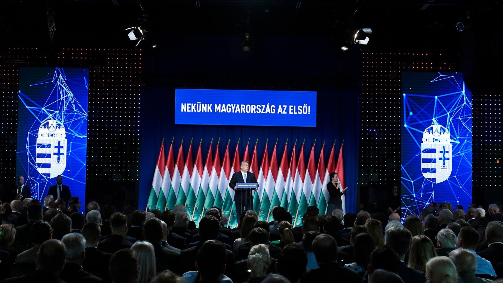 Családvédelmi Akcióterv: Konkrétumok Is Elhangzottak Orbán Viktor évértékelőjén