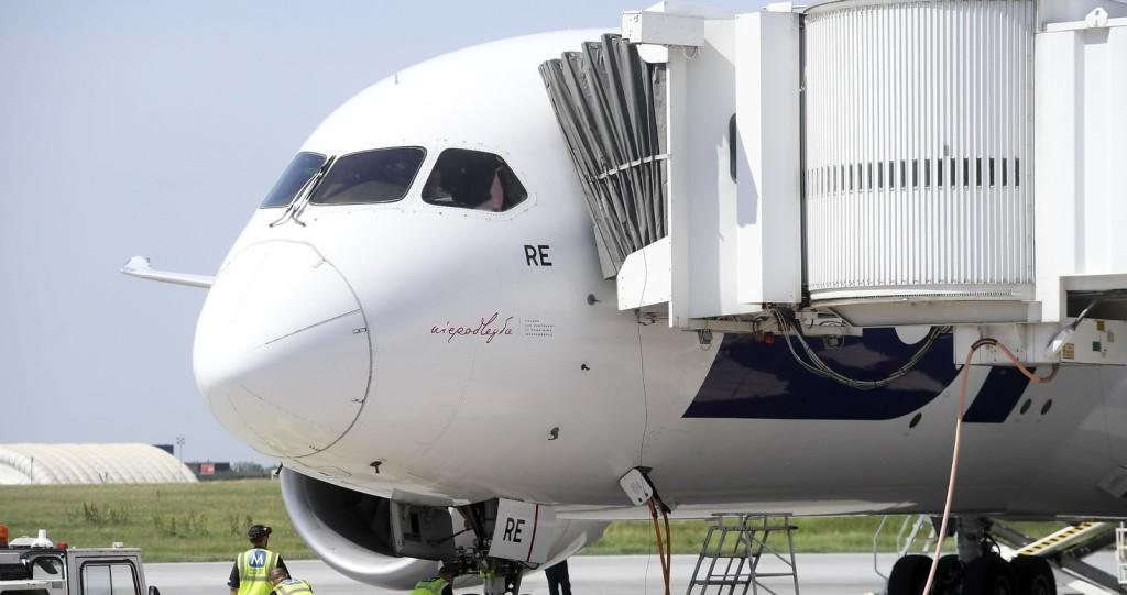 Visszamondta negyvenkilenc Boeing repülőre szóló megrendelését Indonézia