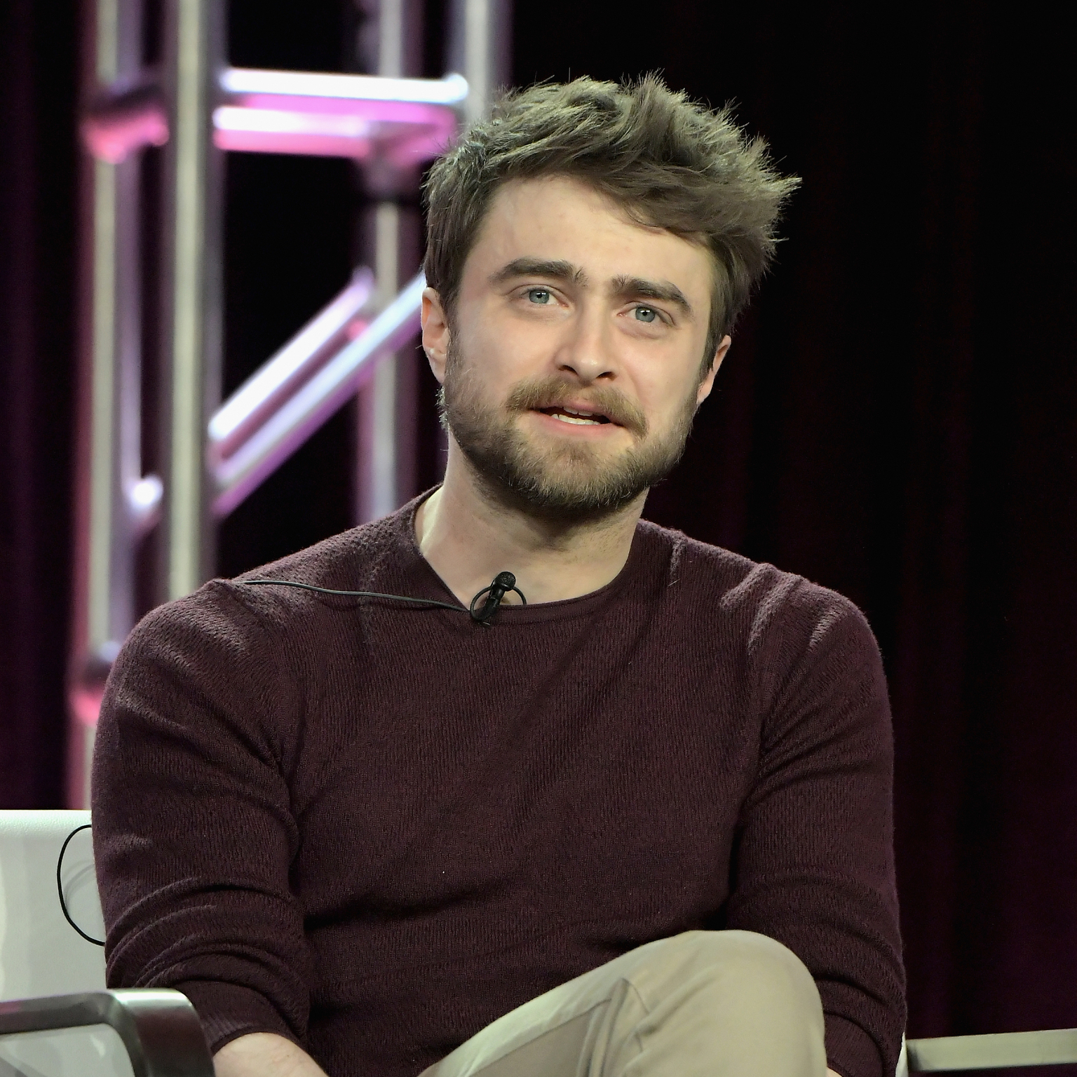 Daniel Radcliffe (Fotó: Getty Images/Charley Gallay)