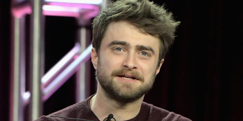Daniel Radcliffe könnyekben tört ki, miután elolvasta dédnagyapja utolsó sorait