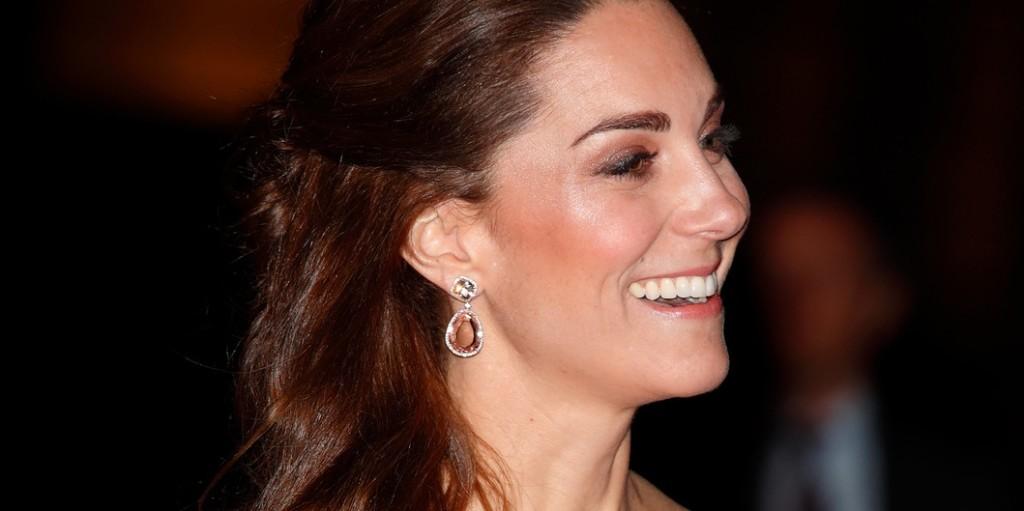 Katalin hercegné meseszép volt – élete egyik legkülönlegesebb ruháját viselte
