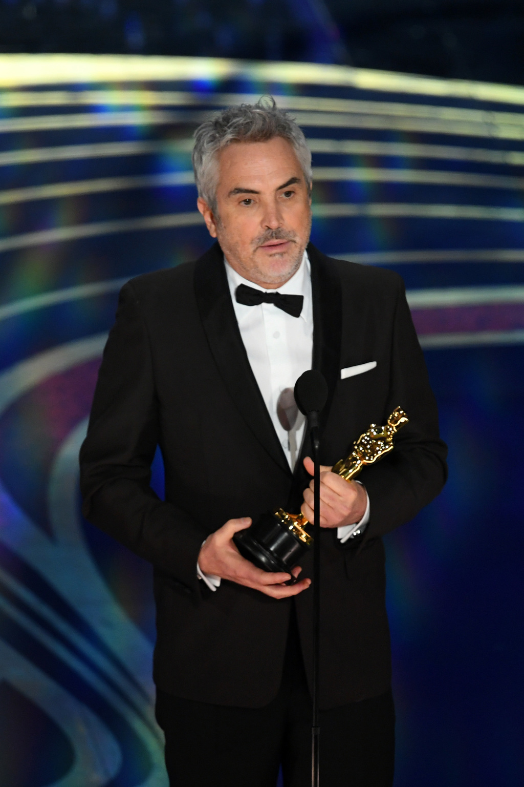 Alfonso Cuaron (Fotó: Getty Images)