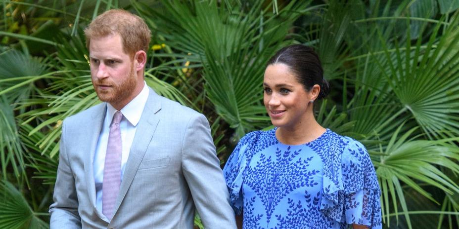 Tényleg Afrikába költözik Harry herceg és Meghan hercegné?