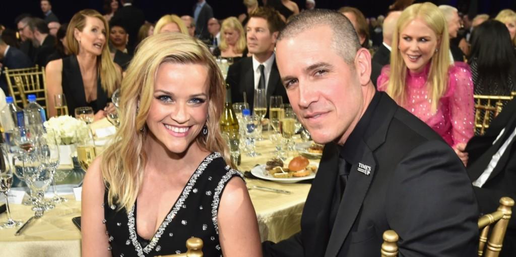 Szóhoz sem jutott – Reese Witherspoonnak szerenádoztak a kosármeccsen