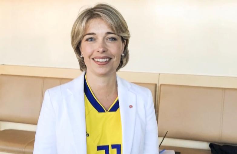A családvédelmi akciótervet bírálta egy svéd miniszter