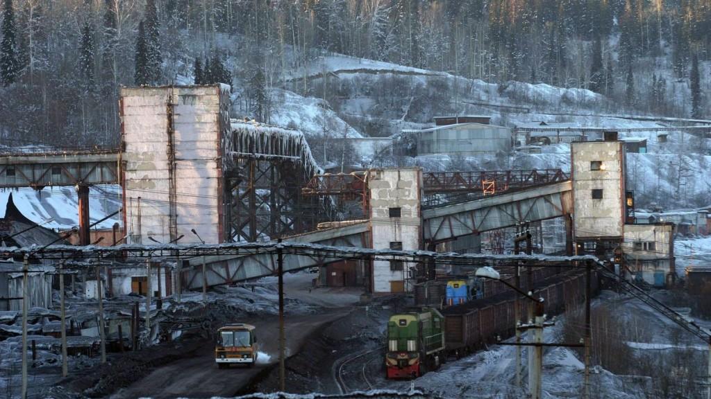 Fekete hó okozott világvége-hangulatot Szibériában