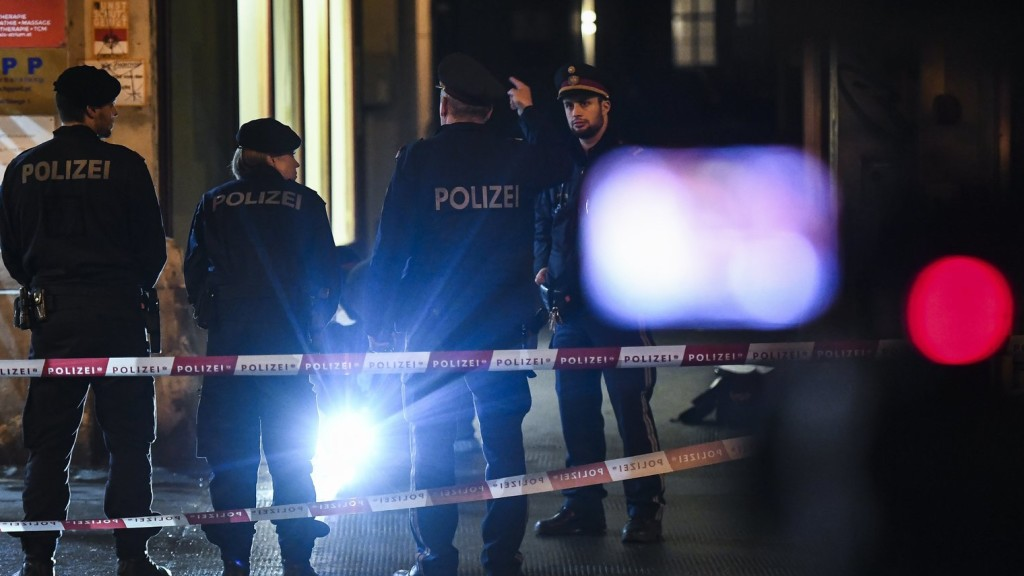 Feltételezett iszlamistákat vettek őrizetbe Németországban