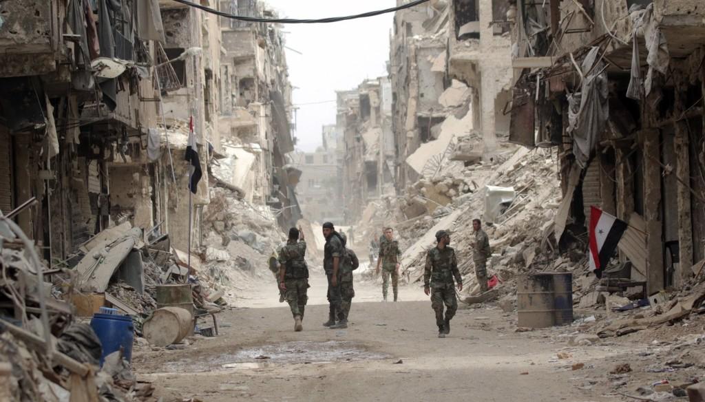 Az eddig véltnél sokkal többször vetettek be vegyi fegyvert Szíriában