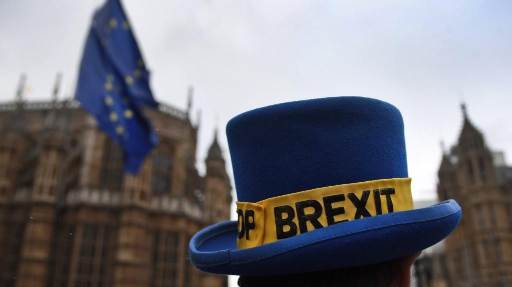 Kétlépcsős megközelítés született a Brexit-határidő hosszabbításáról