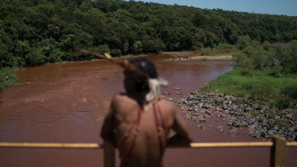 A Vale cég nyolc alkalmazottját vették őrizetbe a brazil gátszakadás miatt