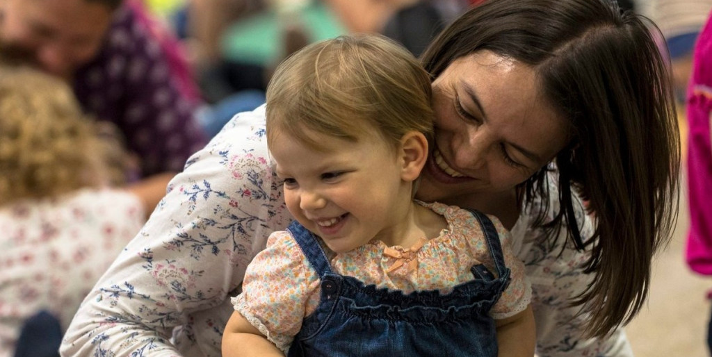 A kisgyermekes anyák kétharmada kihasználná a családvédelmi akcióterv lehetőségeit