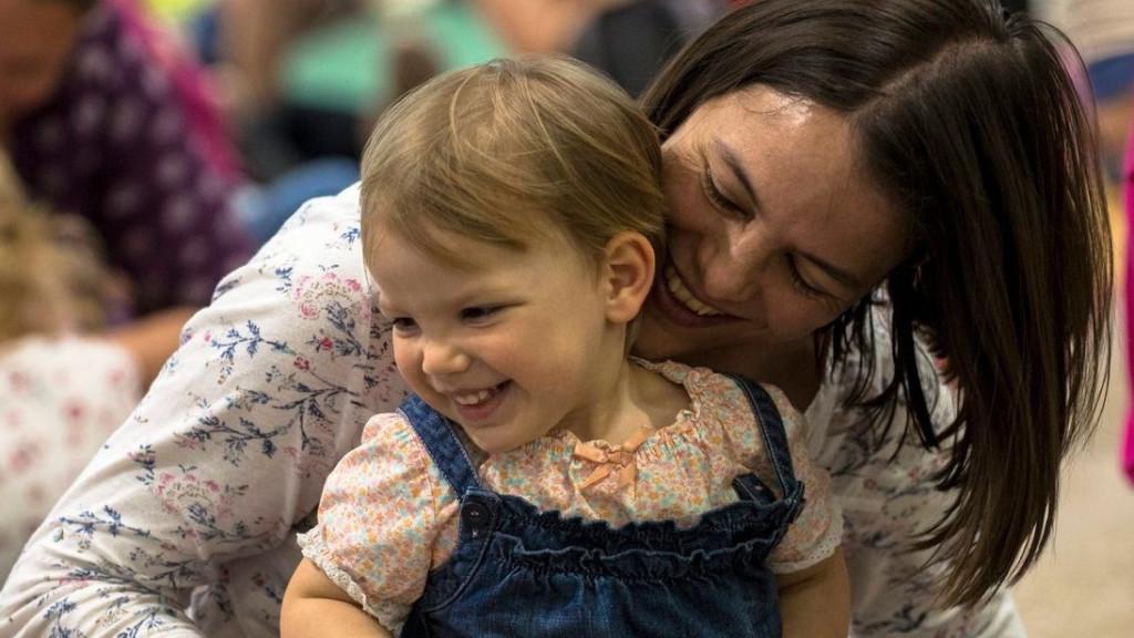 Novák Katalin: az Egyesült Államok követendő példának tartja a magyar családtámogatási rendszert