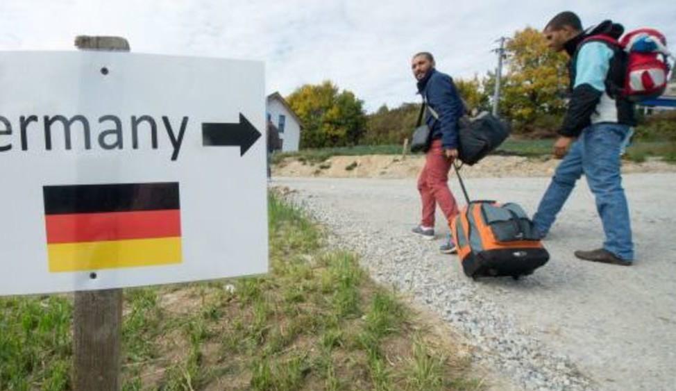 Szakértő: Megbukott a német migrációs politika