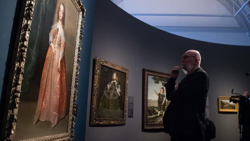 Van Dyck világhírű festményével gyarapodott a Szépművészeti Múzeum gyűjteménye