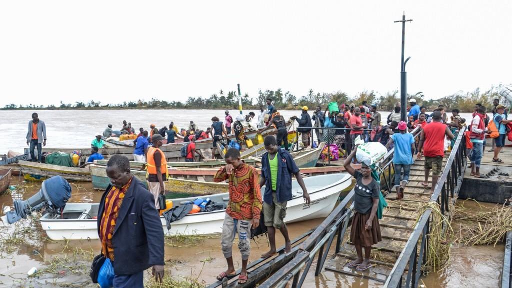 Közel kétmillióan szorulnak segítségre az Idai ciklon miatt