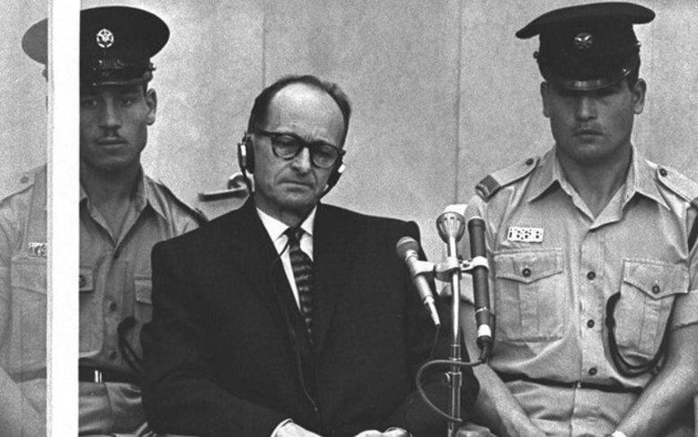 Meghalt az Eichmann elfogását irányító izraeli hírszerző tiszt
