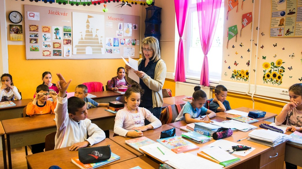 Felmérik az iskolák beltéri levegőjének minőségét