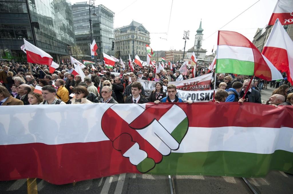 Nem csak Bem apó miatt kedveljük annyira a lengyeleket
