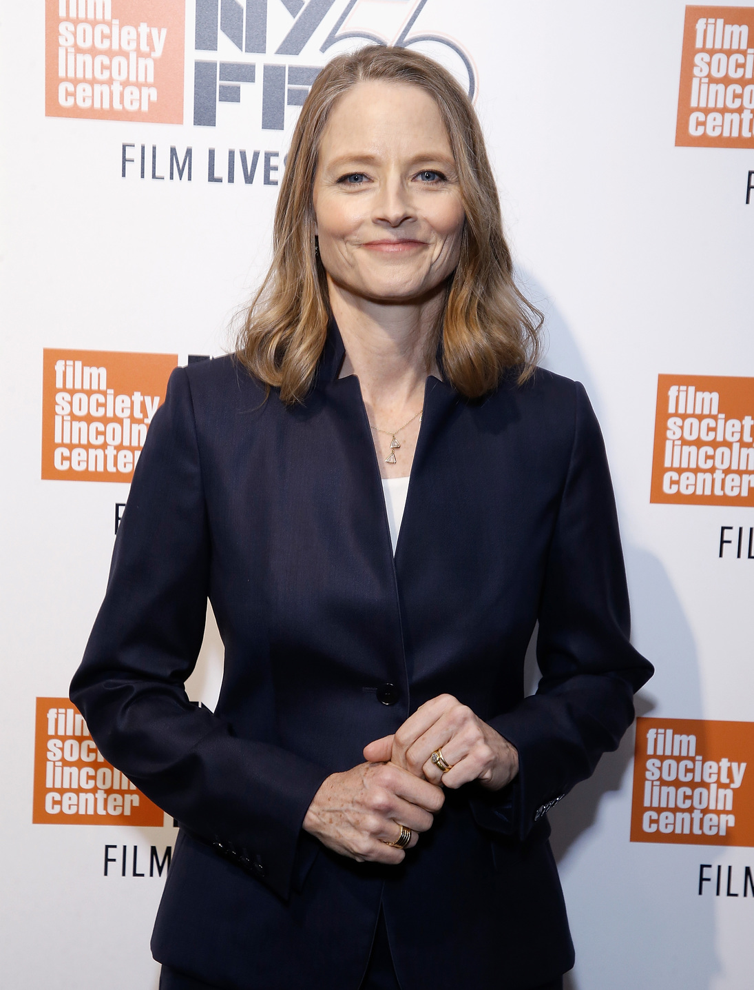 Jodie Foster (Fotó: Getty Images/John Lamparski)