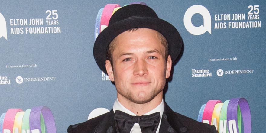 Cannes-ban debütál az Elton Johnról szóló Rocketman