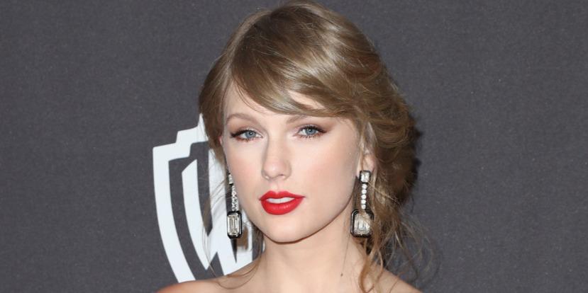 Taylor Swift a világ száz legbefolyásosabb embere közé került