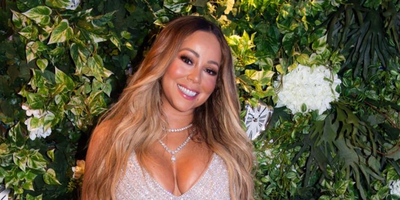 Mariah Carey kézzel-lábbal tagadja, hogy 50 éves
