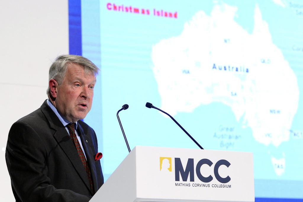 Ausztrália megmutatta, hogy a migráció megállítható