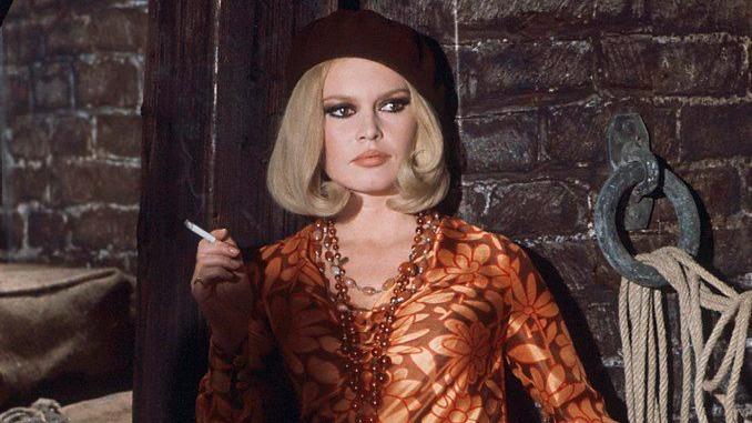 Rasszista kijelentésekért feljelentették Brigitte Bardot-t