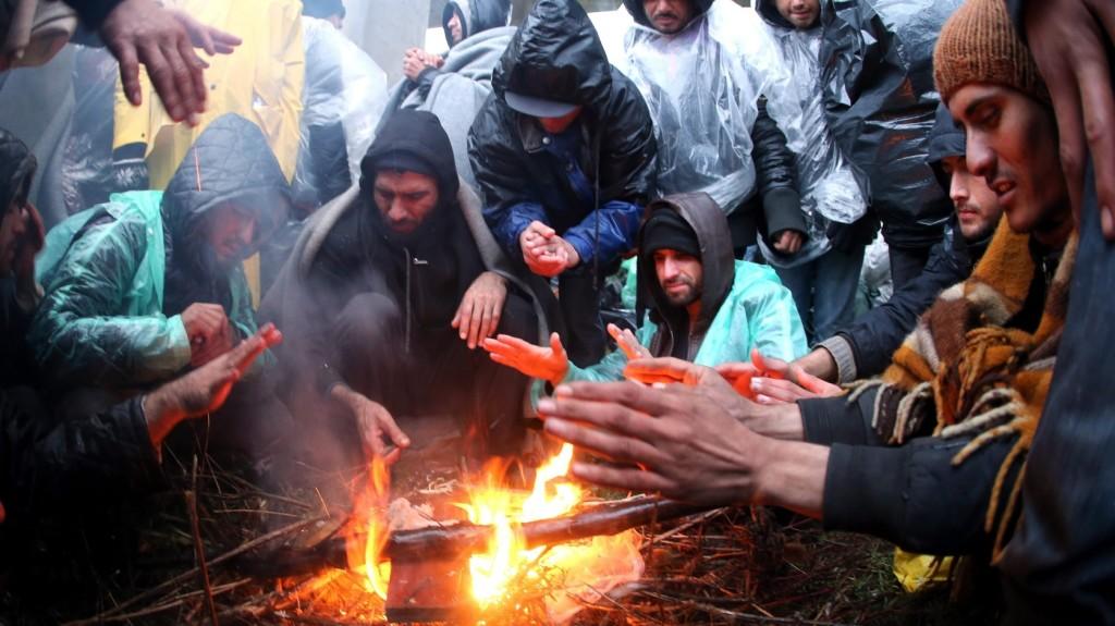 Inserra: Az évszázad meghatározó problémája a migrációs kihívás