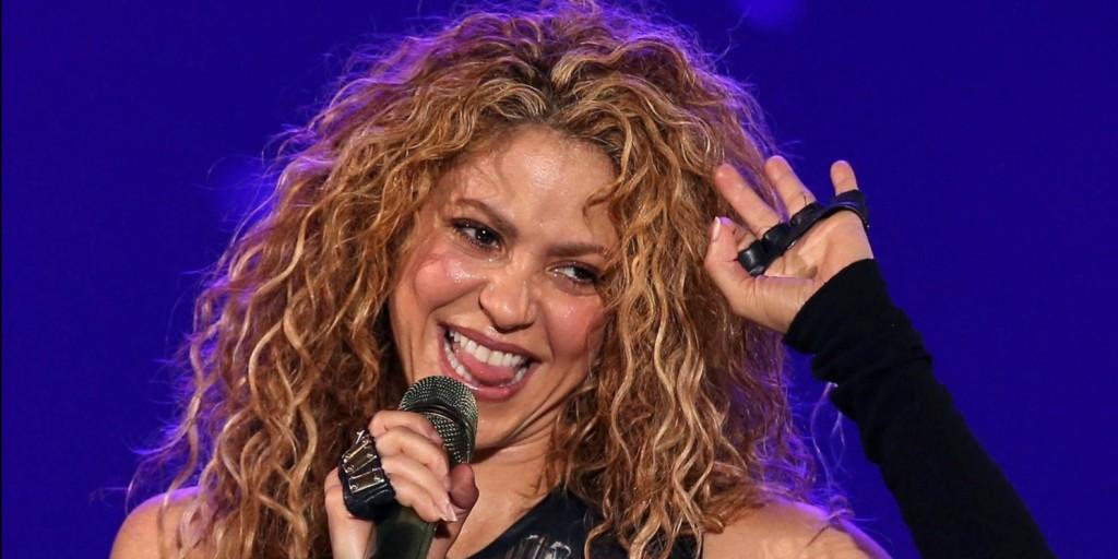 Bíróság elé áll adócsalás miatt Shakira
