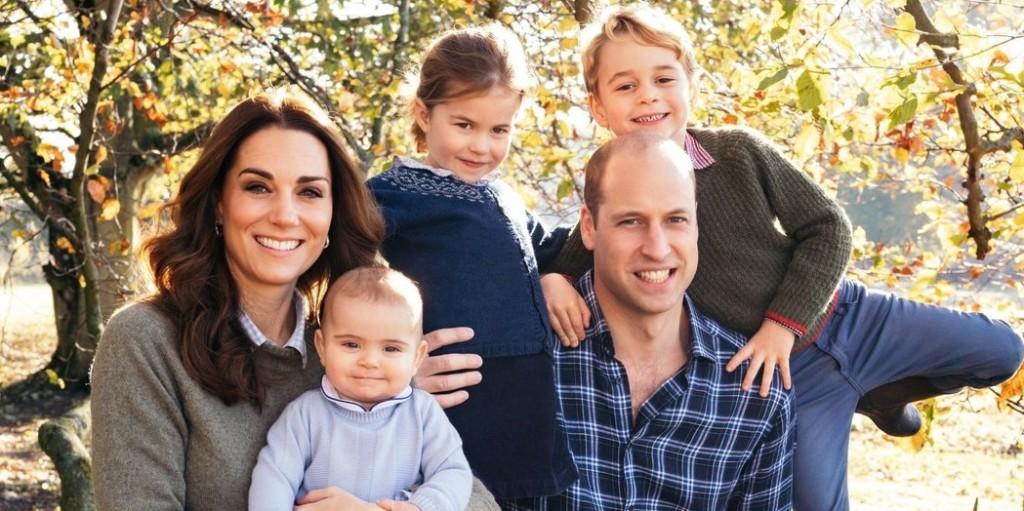 Mesefilm főszereplője lesz a kis György herceg és a királyi család
