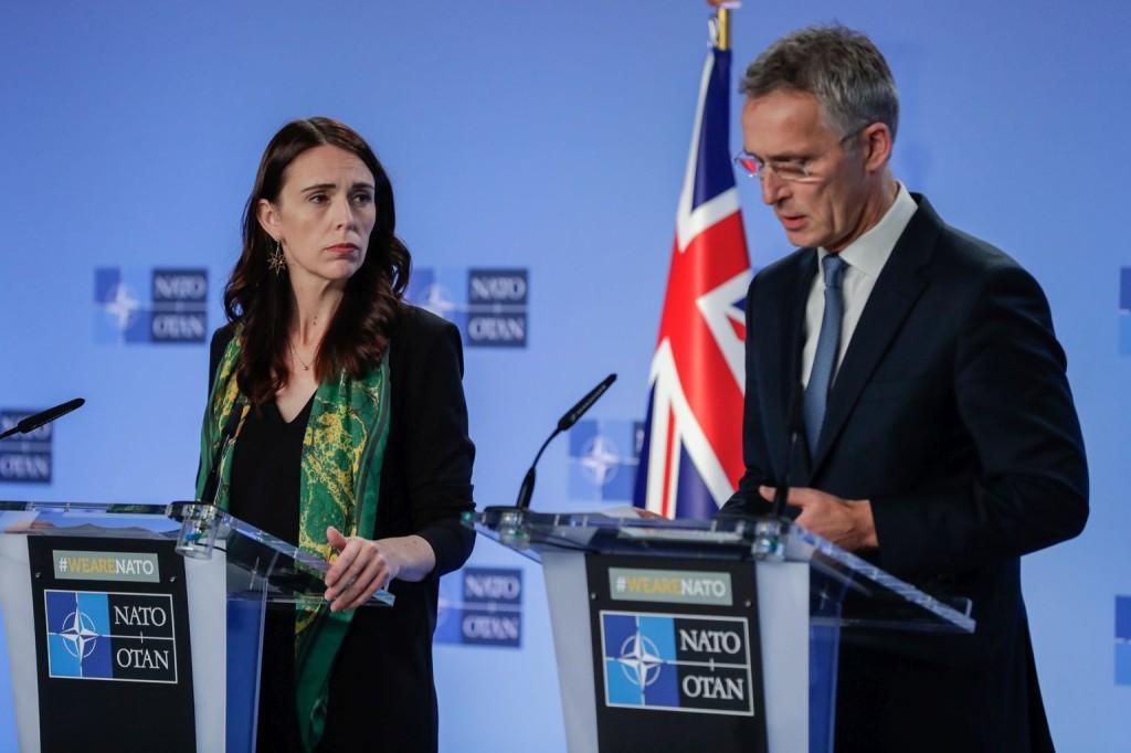 Halálos fenyegetést kapott az új-zélandi miniszterelnök