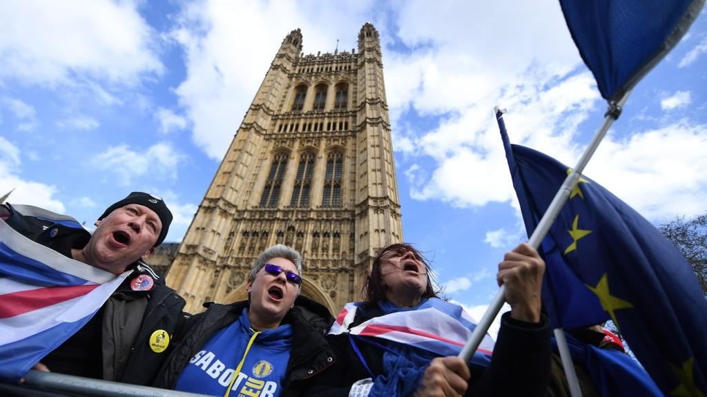 A britek többsége megalázónak tartja a Brexit-folyamat kezelését