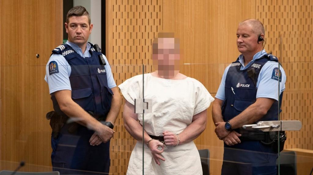 Szigoríthatják a fegyvertörvényt Új-Zélandon a terrortámadás után