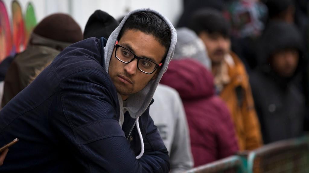 A migránsok szinte elfoglalták Bihácsot