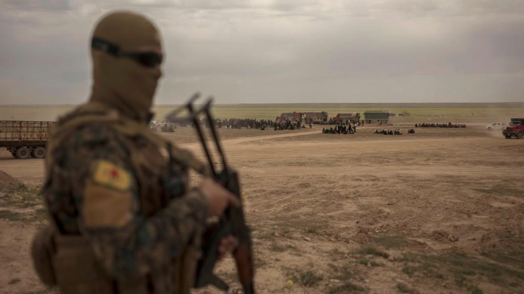 Csaknem 350 terroristával végezhetett Hama tartományban a szíriai hadsereg