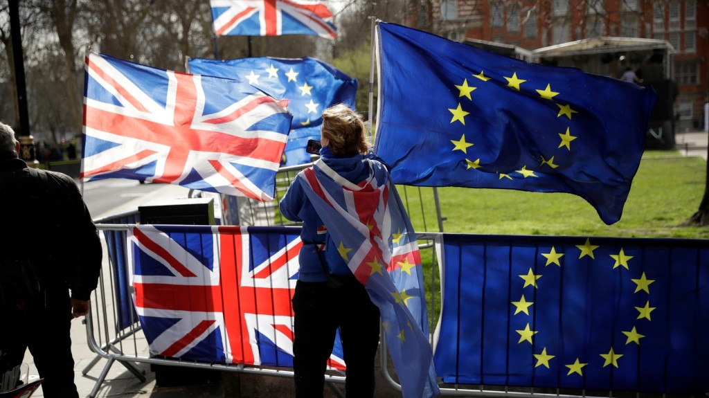 Magyarország is a rendezett Brexit-kilépésben érdekelt