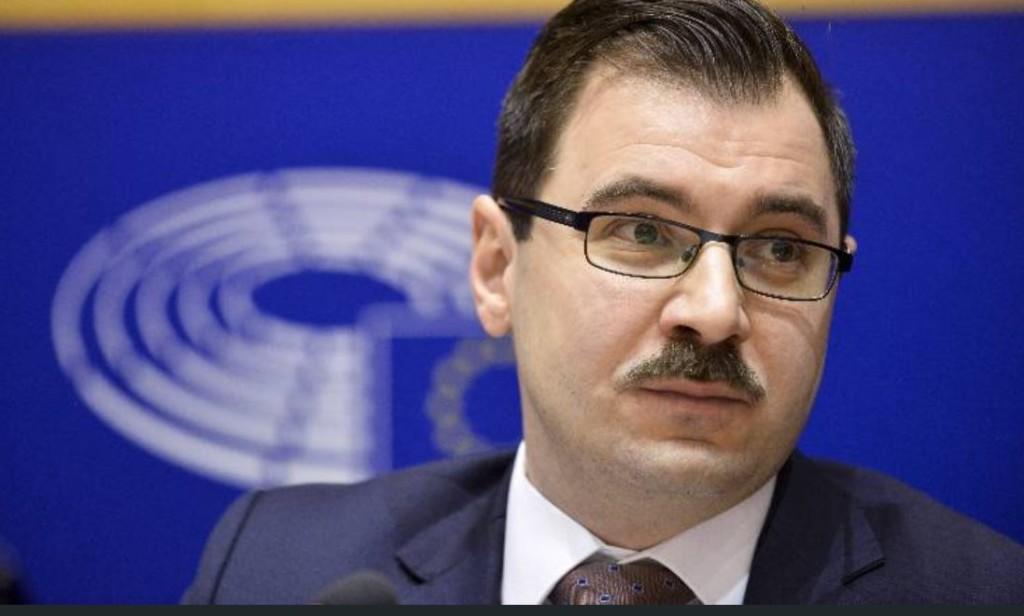Szánthó Miklós lett a Közép-Európai Sajtó és Média Alapítvány kuratóriumi elnöke