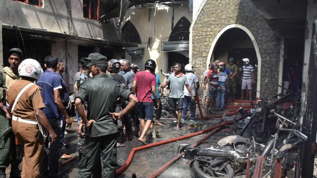 Gyarmati: Jól átgondolt, megszervezett támadássorozat történt