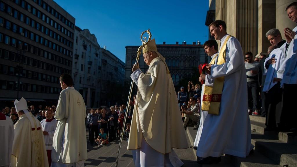 Egy hívő számára a húsvét az élete megváltoztatását jelenti