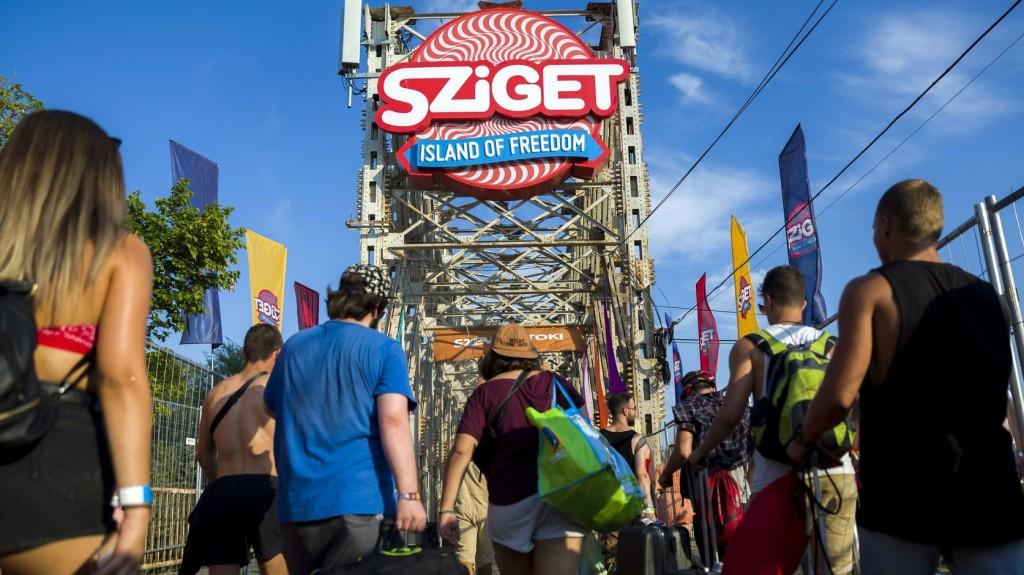 Minden eddiginél korábban állhat össze a 2022-es Sziget fellépőinek listája