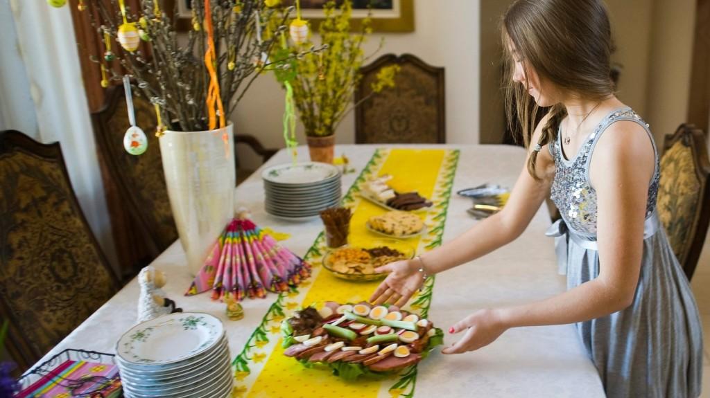 Húsvéti ételek – Mi kerül az ünnepi asztalra?