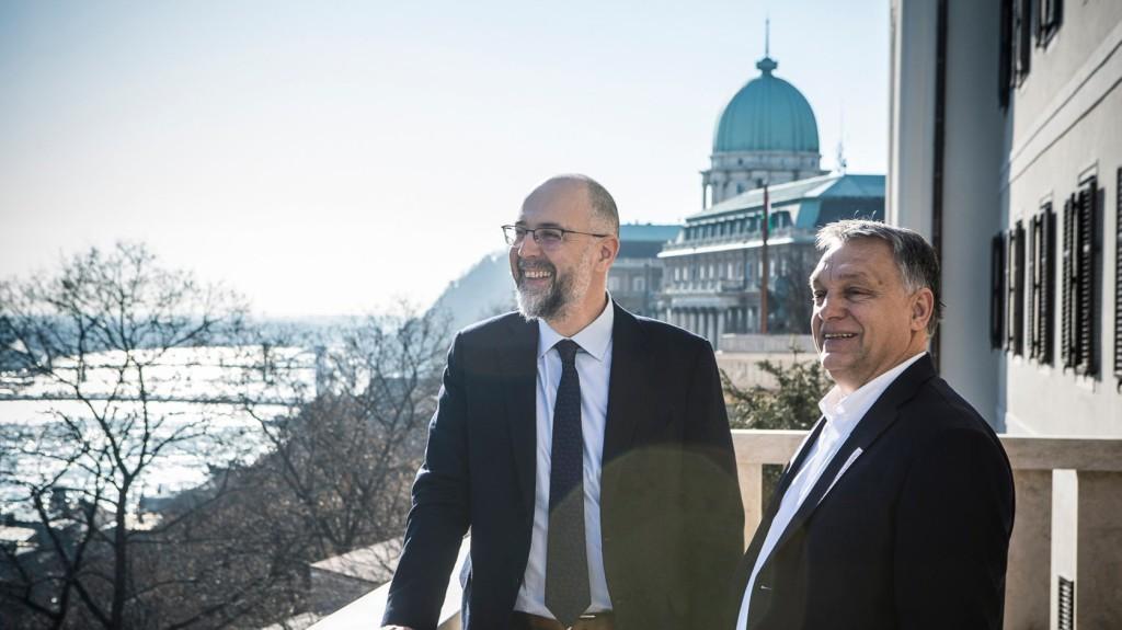 Kelemen: Az erdélyi magyarok az utolsó órákban is menjenek el szavazni