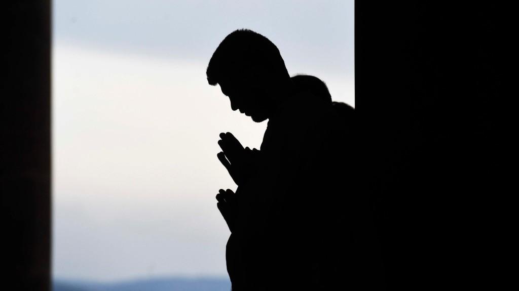 Bese Gergely: A hit átadása minden pap kötelessége