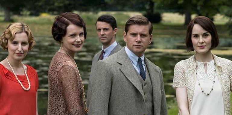Eldőlt a Downton Abbey kedvenc karakterének sorsa