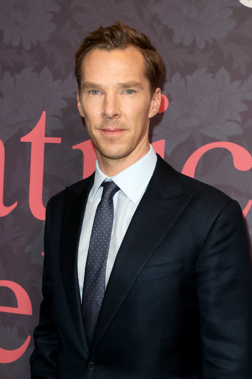 Benedict Cumberbatch (Fotó: Getty Images/David Livingston)