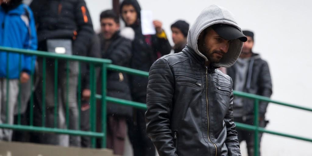 Az Európai Bizottság tízmillió euróval segíti Boszniát a migránsválság kezelésében