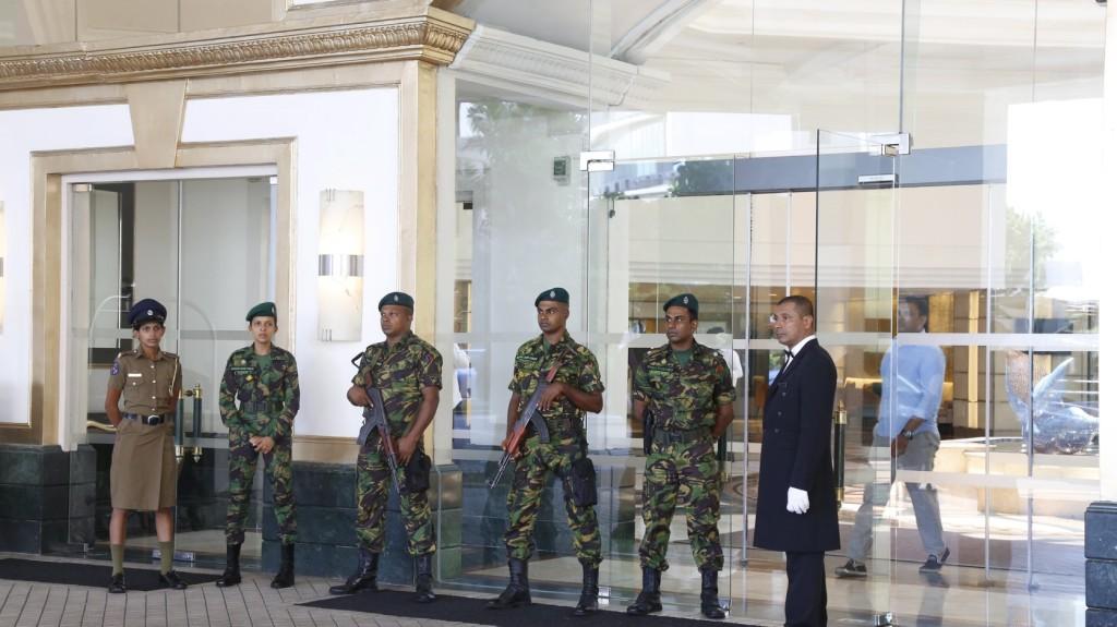 Megdöbbentette a helyieket a srí lankai robbantássorozat