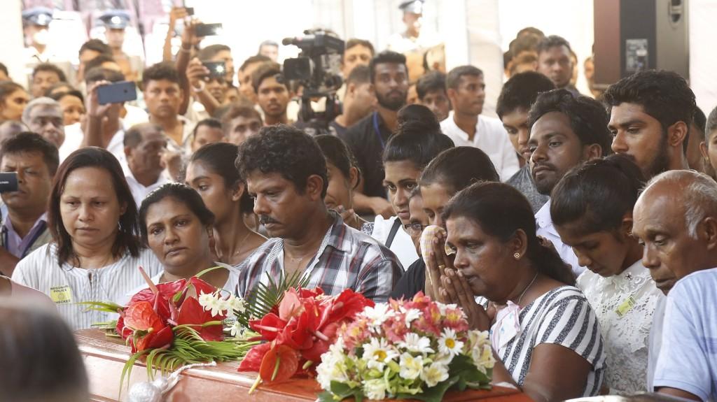 Kövér László részvétét fejezte ki a Srí Lanka-i áldozatok családjainak
