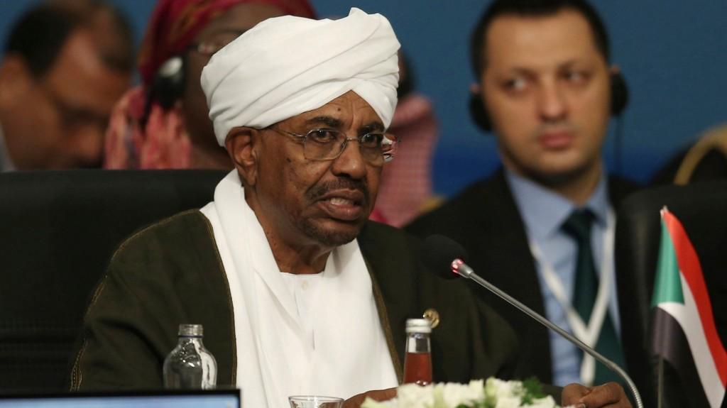 Pénzmosás gyanújával indult nyomozás Szudánban Omar el-Besír ellen
